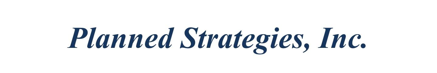 Planned Strategies